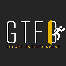 gtfo escape logo